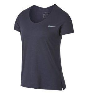 Nike Tops - S- Nike open back Short-Sleeve Running Tank